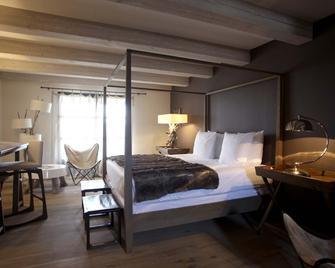 La Bastide Saint Georges - Forcalquier - Bedroom