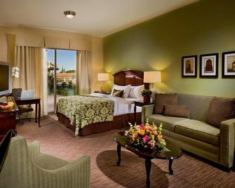Ayres Hotel Chino Hills - Chino Hills - Habitación
