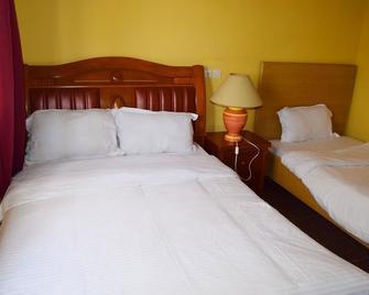 Hôtel Saint-Jean - Cotonou - Bedroom