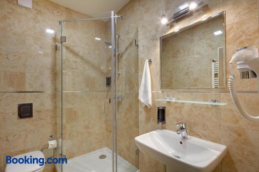 Hotel Florenc - Praha (Prague) - Phòng tắm