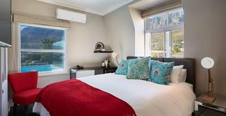 Cloud 9 Boutique Hotel And Spa - Cape Town - Bedroom