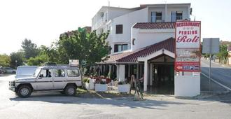 Pansion Roli - Starigrad (Zadarska) - Edificio