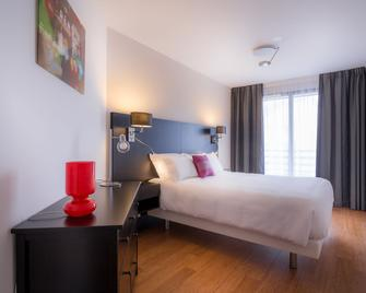 Le Wasconia - Dax - Bedroom