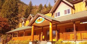 Sasquatch Inn - Harrison Hot Springs