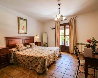 Hotel Rural Poqueira II - Capileira - Habitación