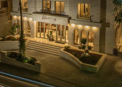 Shams Al Weibdeh Hotel Apartment - Amman - Toà nhà