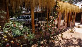 阿黛拉農莊旅館 - 聖佩德羅德阿塔卡馬 - 聖佩德羅·德·阿塔卡馬 - 室外景