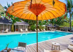Les Villas Ottalia Gili Trawangan - Pemenang - Pool