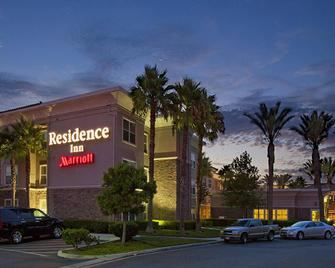 Residence Inn by Marriott Corona Riverside - Corona - Gebouw