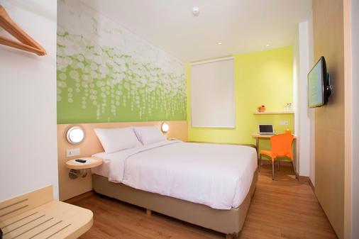 Zest Hotel Jemursari - Σουραμπάγια - Κρεβατοκάμαρα