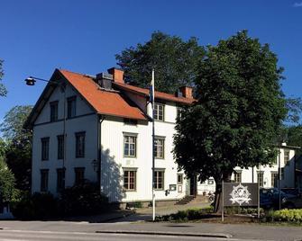 Kisa Wärdshus & Hotell - Kisa - Building