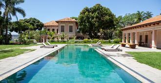 Casa Marques Jardim Botânico - Rio de Janeiro - Pool