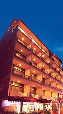 Elysee Residence - Beirut - Building