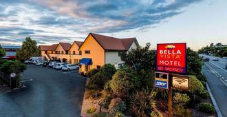 Bella Vista Motel Nelson - Nelson - Gebäude