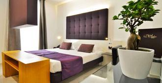 Hotel La Bussola - Milazzo - Chambre