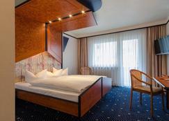 Hotel Schwan - Pottenstein - Schlafzimmer