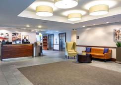 DoubleTree by Hilton Boston Bayside - Boston - Aula