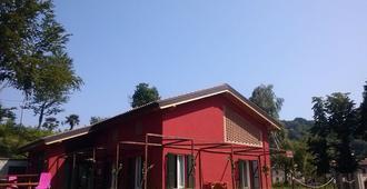 Ostello Casa Rossa - Laveno-Mombello - Building