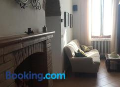 Iseo Lake Home Nature & Relax - Iseo - Huiskamer