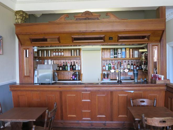 Urr Valley Country House Hotel - Castle Douglas - Bar