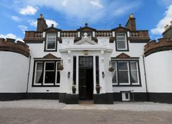 Urr Valley Country House Hotel - Castle Douglas - Building