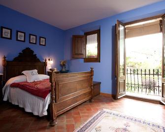 Casa Leonardo - Senterada - Bedroom
