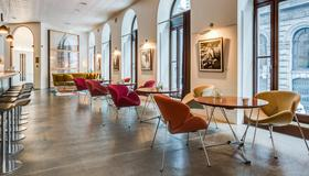 Hotel Gault - Montreal - Lobby