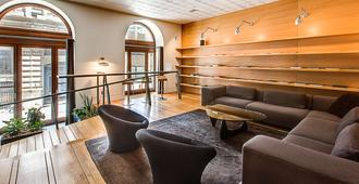 Hotel Gault - Montreal - Lounge