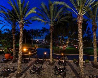 Pacific Palms Resort - La Puente - Будівля