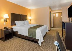 Quality Inn & Suites - Albuquerque - Bedroom