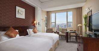 Overseas Chinese Hotel Wenzhou - Wenzhou