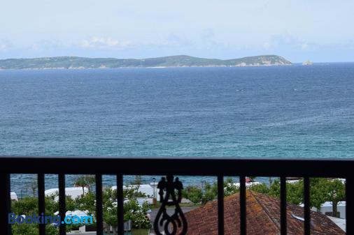 Hotel Vida Playa Paxariñas - Pontevedra - Bãi biển
