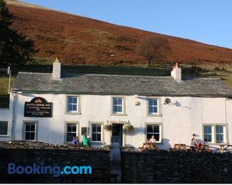 The White Horse Inn Bunkhouse - Keswick - Gebouw