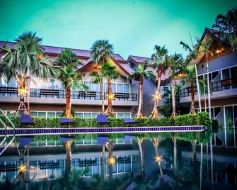 Taman Spa Resort - Пхитсанулок