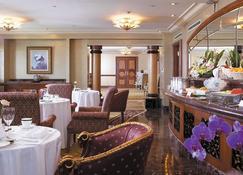 Grand Hi Lai Hotel - Kaohsiung - Restauracja