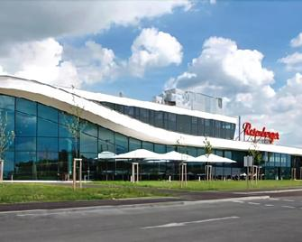 Rosenberger Seminar-Hotel Deutsch-Wagram - Deutsch Wagram - Building