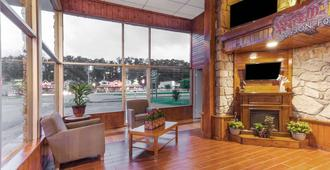 Lodge at Mill Creek - Pigeon Forge