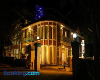 D'S Casa - Dharamsala - Building