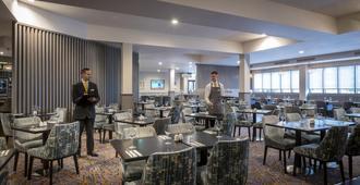 Maldron Hotel Sandy Road Galway - גולווי - מסעדה