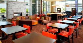 Courtyard by Marriott Cleveland University Circle - Cleveland - Restaurante