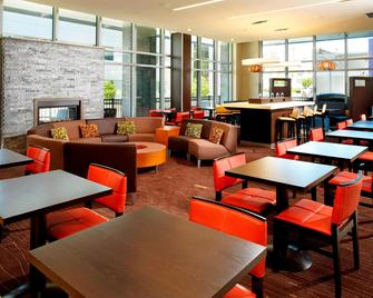 Courtyard by Marriott Cleveland University Circle - Cleveland - Ristorante