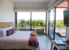 Alko Hotel Integrado - Santiago de Cali - Habitación
