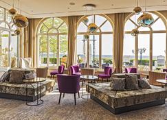 Strandhotel Atlantic - Bansin - Lounge