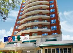 Mercure Guatemala Casa Veranda - Ciudad de Guatemala - Edificio