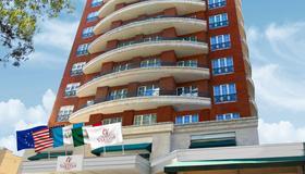 Hotel Casa Veranda - Guatemala City - Κτίριο