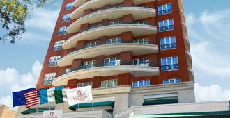 Hotel Casa Veranda - Guatemala City - Toà nhà