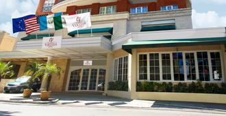 Hotel Casa Veranda - גוואטמלה סיטי