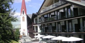 Alpenlove - Adult Spa Hotel - Зефельд