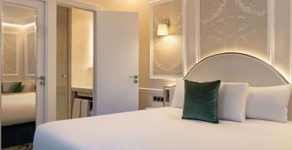 Mercure Paris La Sorbonne - Paris - Phòng ngủ