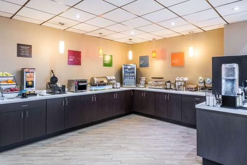 Comfort Inn & Suites - Barrie - Buffet